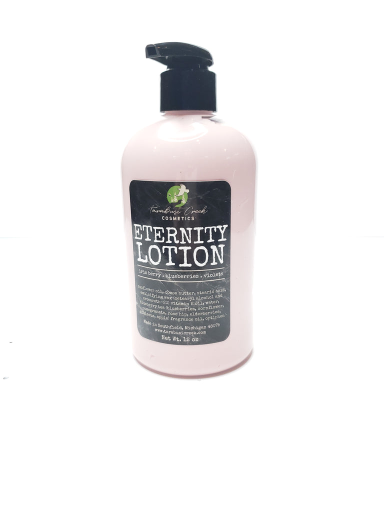 Eternity Lotion