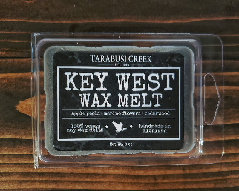 Key West Wax Melt
