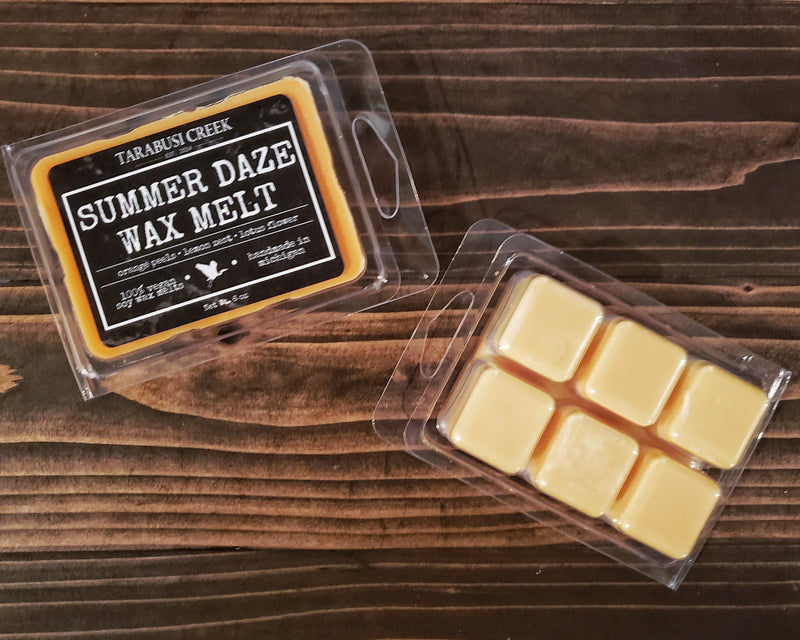 Summer Daze Wax Melt