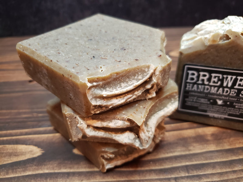 Brewery Soap Bar