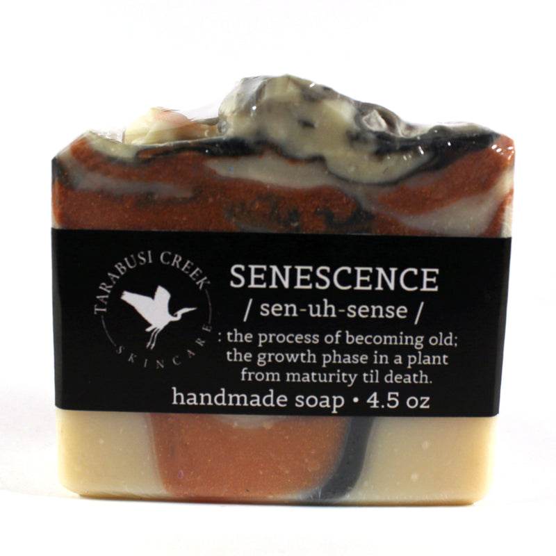 Senescence Soap Bar