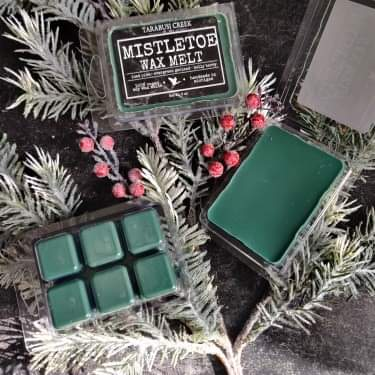 Mistletoe Wax Melt