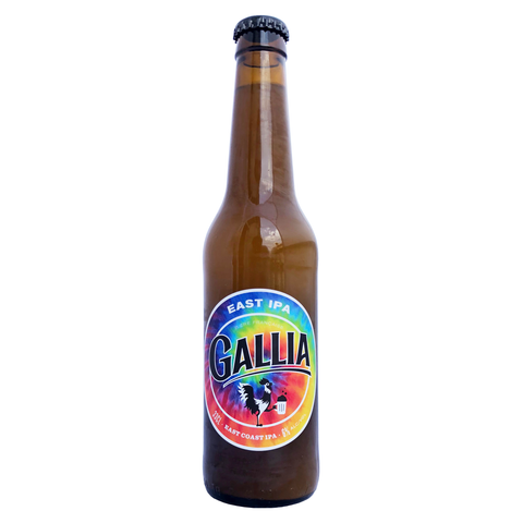 Gallia East IPA - Gallia - Pantin