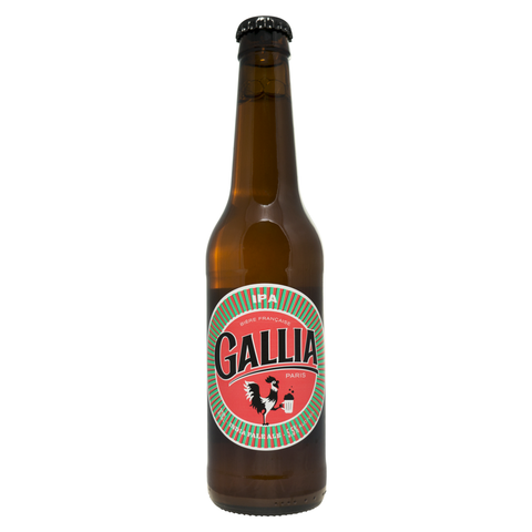 Gallia West IPA - Gallia - Pantin