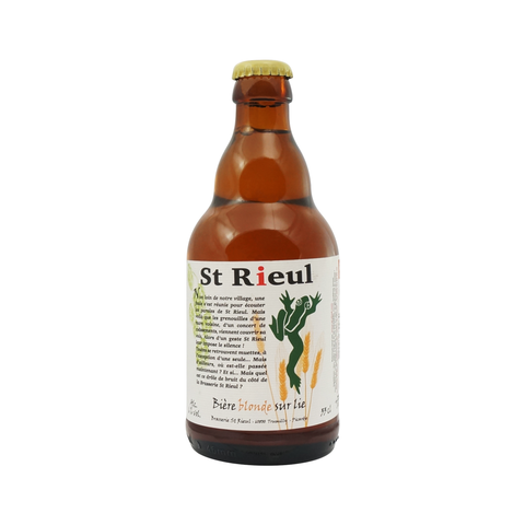Saint Rieul Blonde - Saint Rieul - Trumilly
