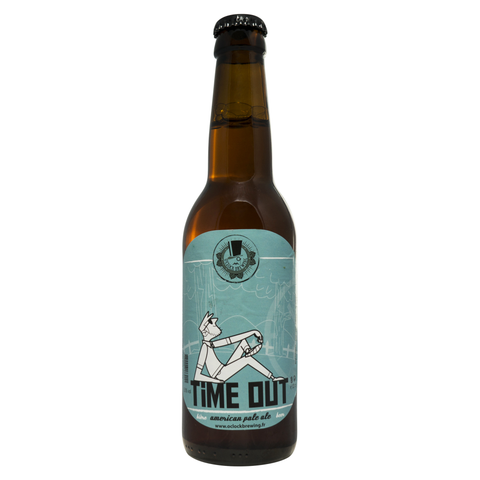 Time Out - O'Clock Brewing - Bois-d'Arcy