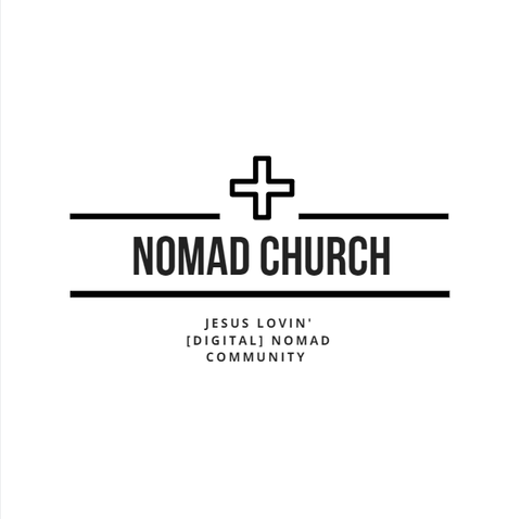 Christian Digital Nomads