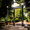 Georgia Bulldogs - The Arch | Georgia University | Athens | Canvas | Wood | Photo Print
