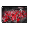 Georgia Bulldogs - Dawg Pound - College Wall Art #Metal