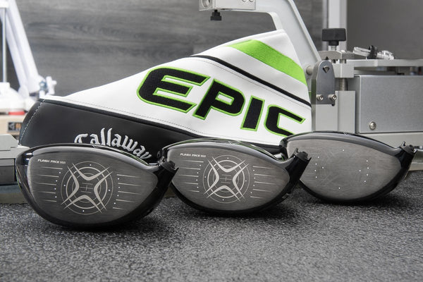 Drivers Callaway Epic Speed