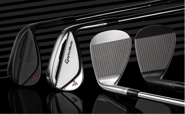 Pourquoi j ai choisi le wedge TaylorMade Milled Grind 2 Wedge .
