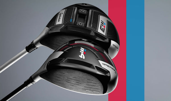 TaylorMade M3 & M4