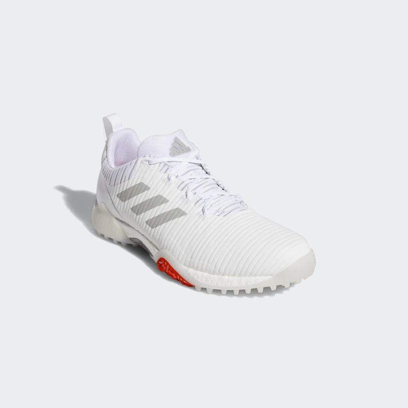 ADIDAS CHAUSSURE DE GOLF CODECHAOS blanche Chaussures homme Adidas