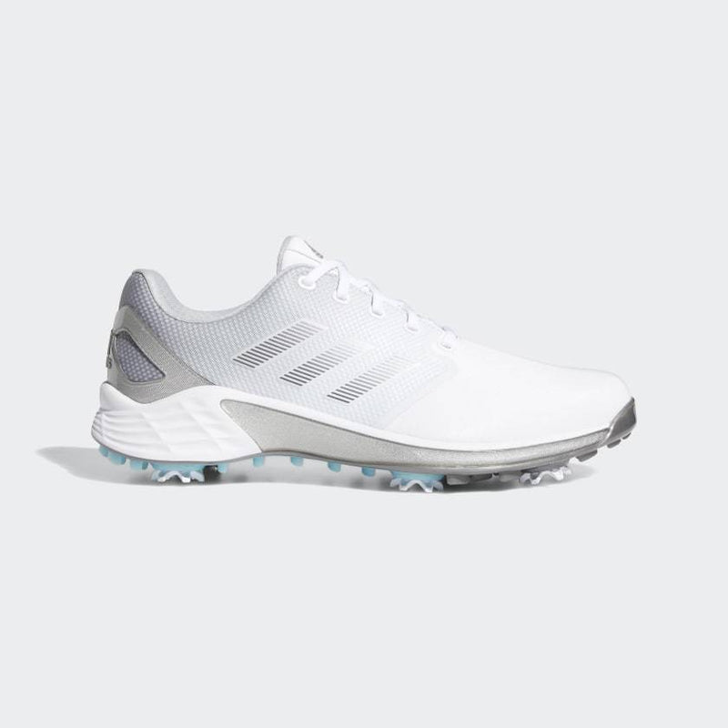 ADIDAS Chaussure ZG 21 Blanche Chaussures homme Adidas