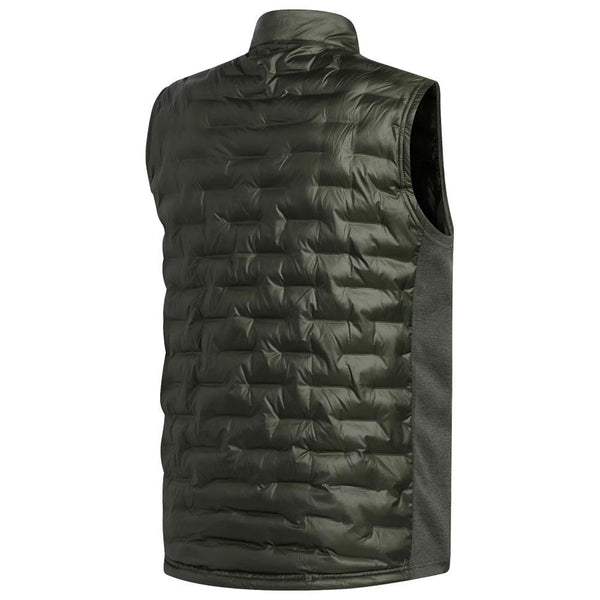 ADIDAS VESTE SANS MANCHE FROSTGUARD INSULATED LEGEND EARTH Vêtements de pluie Adidas