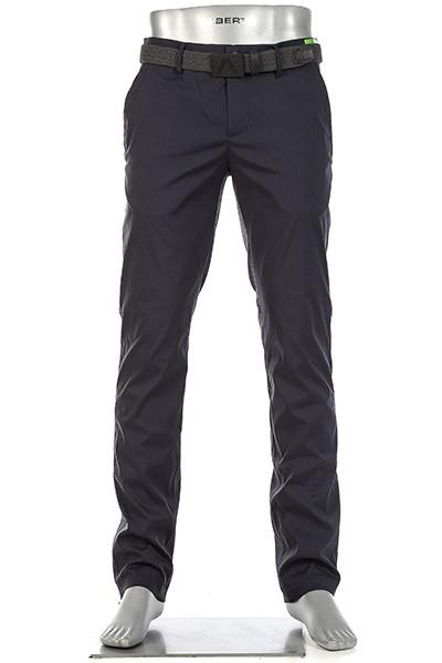 Alberto Pantalon NICK-D-T regular fit RAIN WIND FLIGHTER GRIS Pantalons homme Alberto