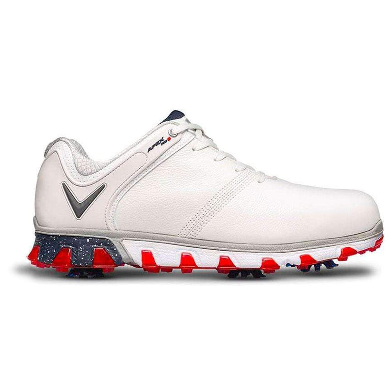 Callaway APEX PRO S blanche Chaussures homme Callaway Golf