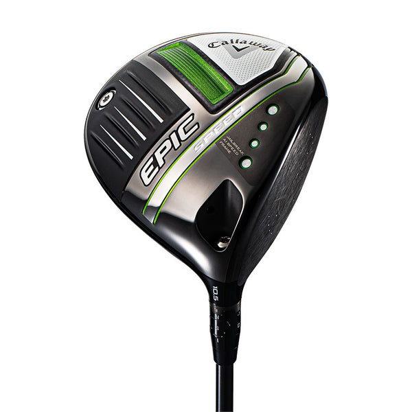 Callaway Driver Epic Speed shaft PROJECT X HZRDUS SMOKE IM10 Drivers homme Callaway Golf