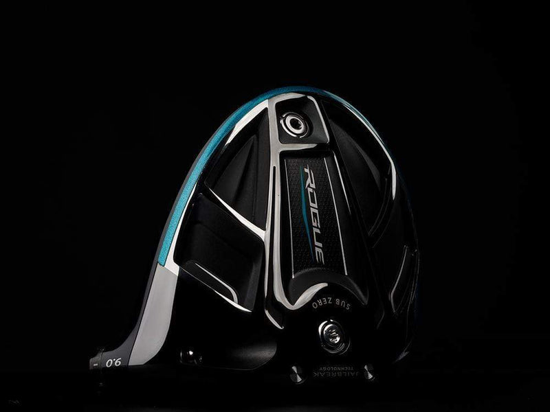 Callaway Golf Driver Rogue Sub Zero Ancien produit Callaway Golf