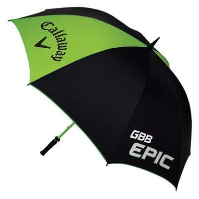 Callaway Golf Parapluie Great Big Bertha EPIC Parapluies Callaway Golf