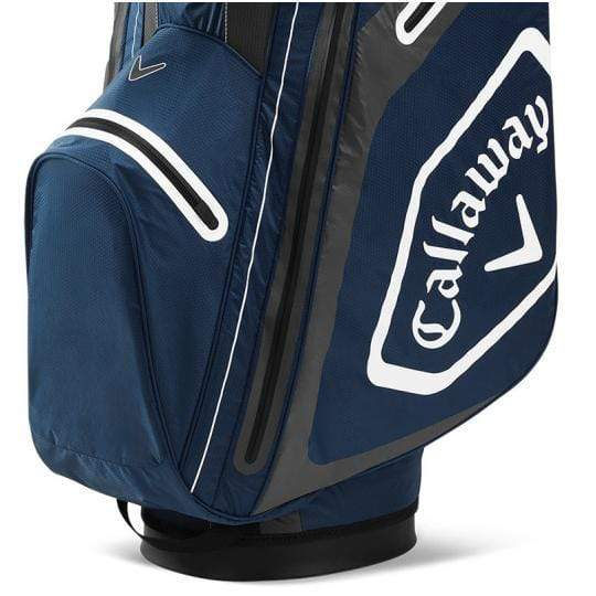 CALLAWAY SAC CHARIOT CHEV14DRY MARINE/GRIS Sacs chariot Callaway Golf