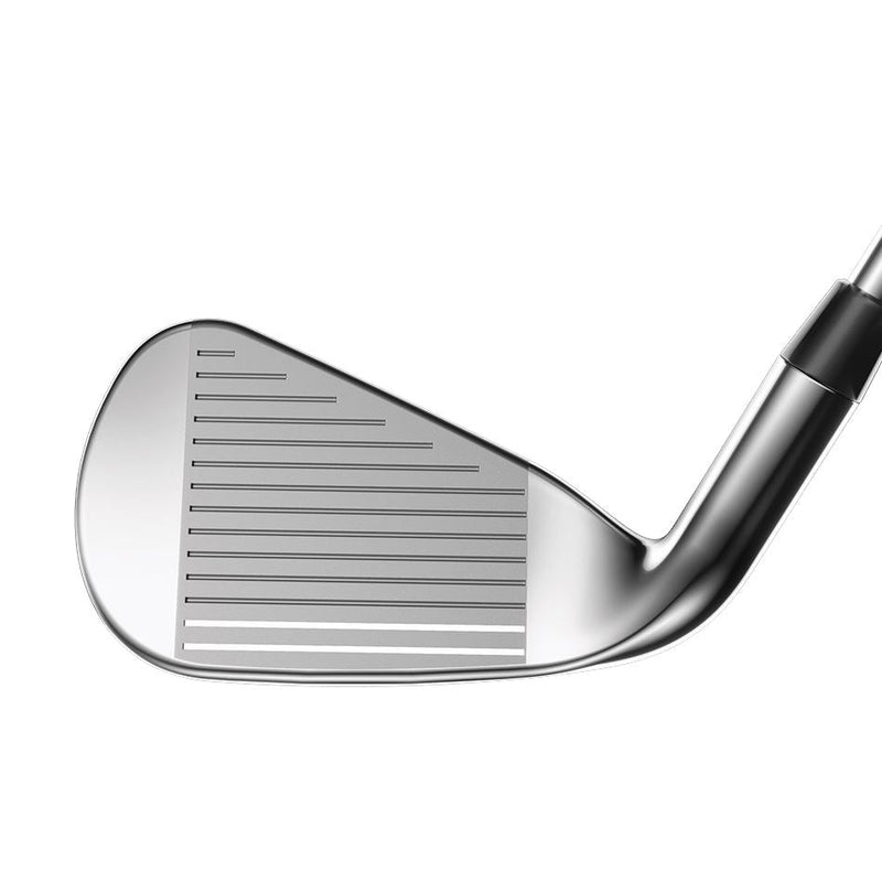 Callaway Série de Fers Mavrik Max Shaft Graphite Project X Catalyst 65 Séries homme Callaway Golf