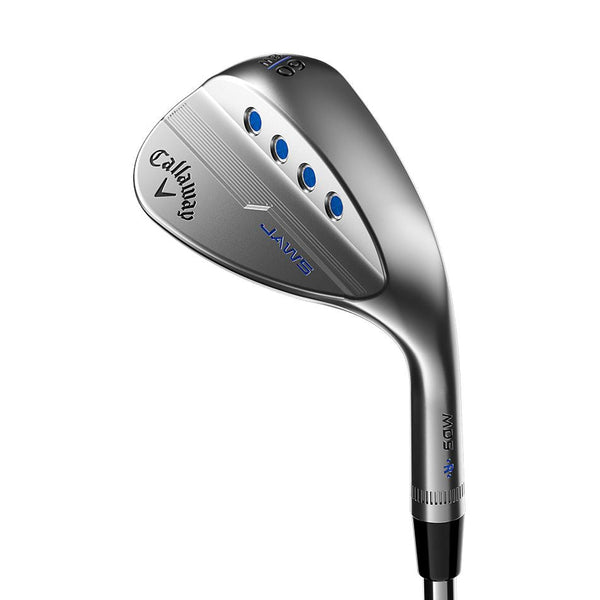 Callaway Wedge Jaws MD5 Platinum Chrome Wedges homme Callaway Golf