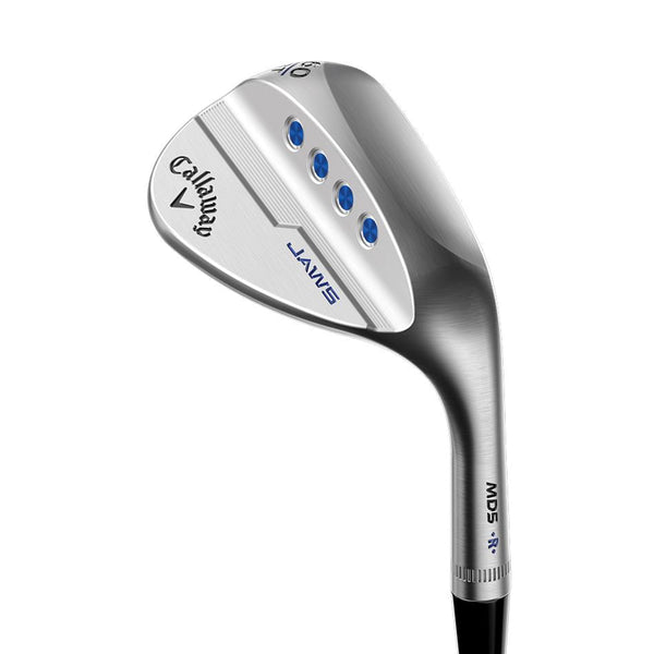 Callaway Wedge JAWS MD5 Raw Wedges homme Callaway Golf