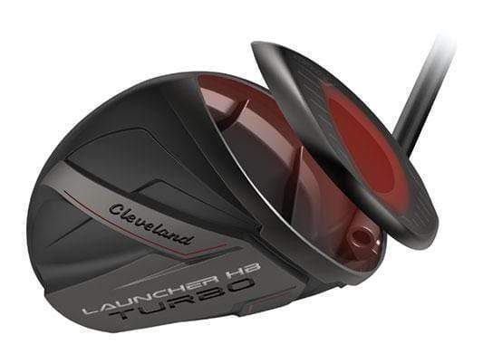 Cleveland Driver Launcher Turbo lady Drivers femme Cleveland Golf