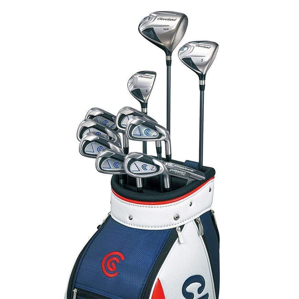 Cleveland Golf Pack Homme Complet Kit Loisir Packages Cleveland Golf