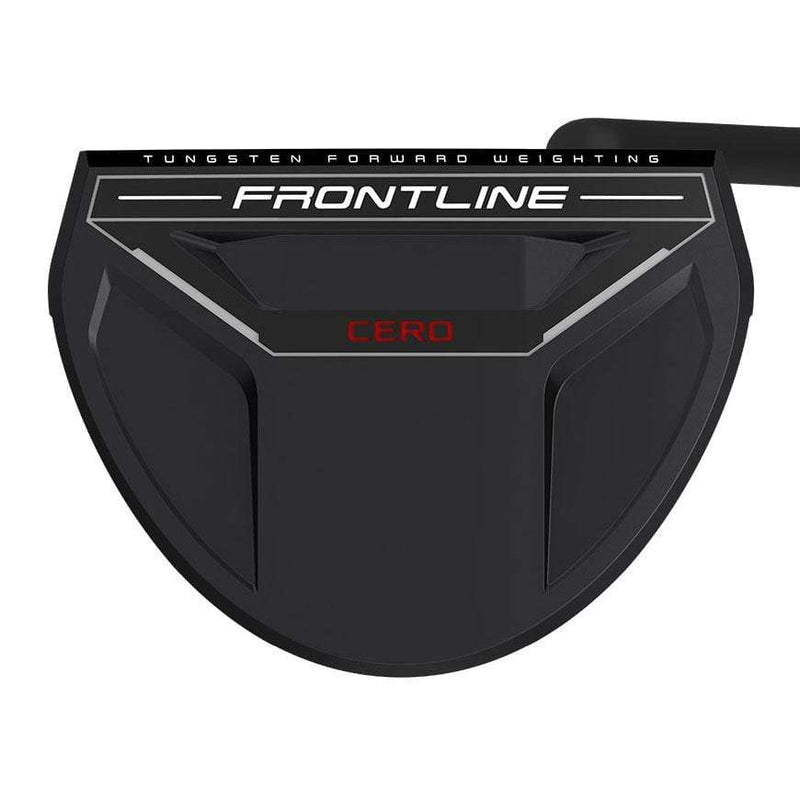 Cleveland Putter Frontline Cero Single Bend Putters homme Cleveland Golf