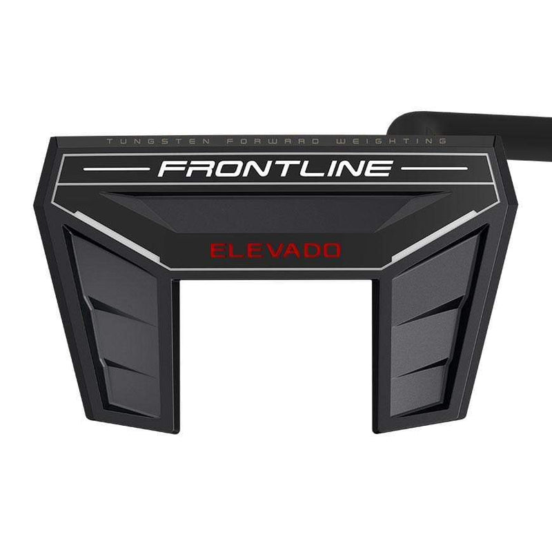 Cleveland Putter Frontline Elevate Single Bend Putters homme Cleveland Golf