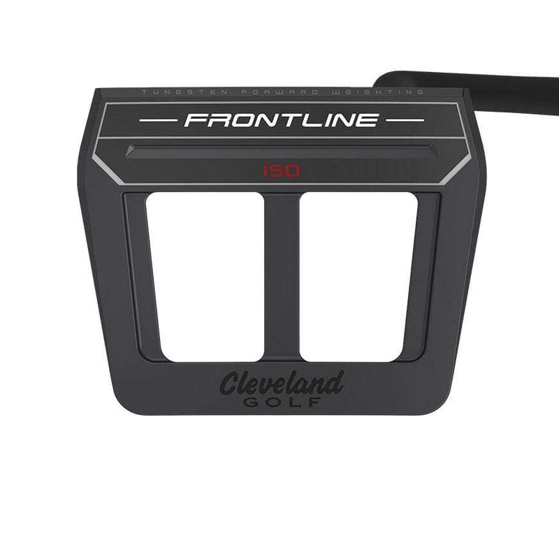 Cleveland Putter Frontline ISO Single Bend Putters homme Cleveland Golf