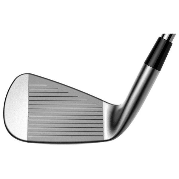 Cobra Série De Fers Forged TEC Shaft KBS $-Taper Lite Acier Séries homme Cobra Golf