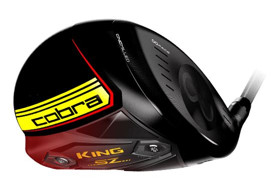 cobra speedzone XTREM driver shaft PROJECT X HZRDUS SMOKE YELLOW 60 Drivers homme Cobra Golf