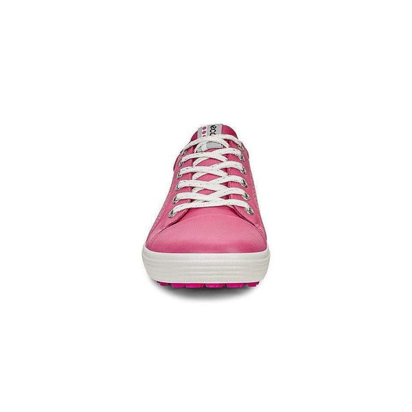 Ecco chaussure de golf femme casual hybrid pink Chaussures femme ecco