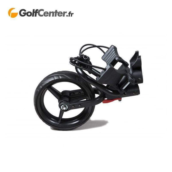 Evergolf IZYCART noir Chariots manuels Evergolf