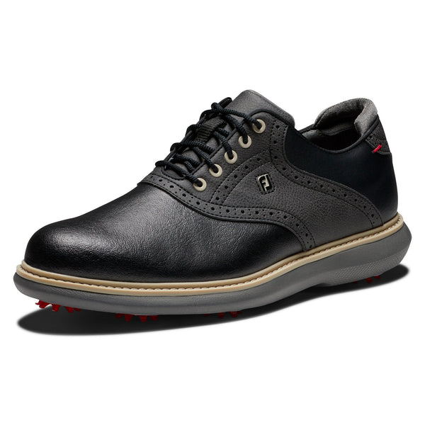 Footjoy Chaussure Homme Tradition Noire Chaussures homme FootJoy
