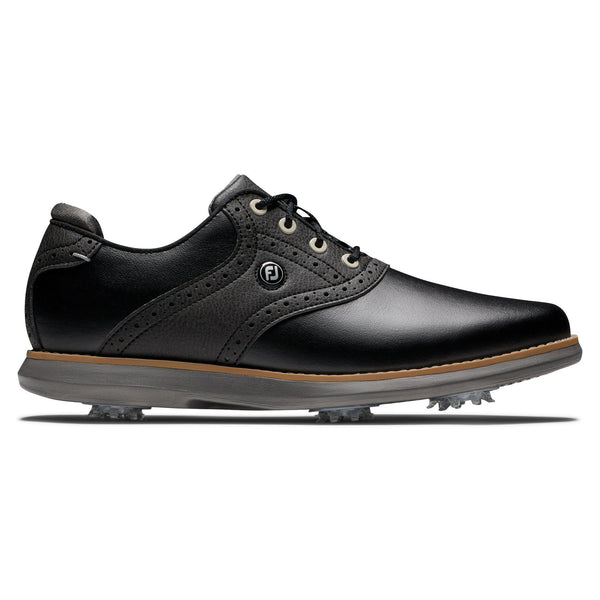 Footjoy Chaussure Tradition Lady noire Chaussures femme FootJoy
