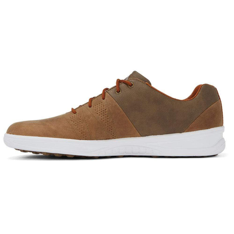 Footjoy contour casual marron Chaussures homme FootJoy