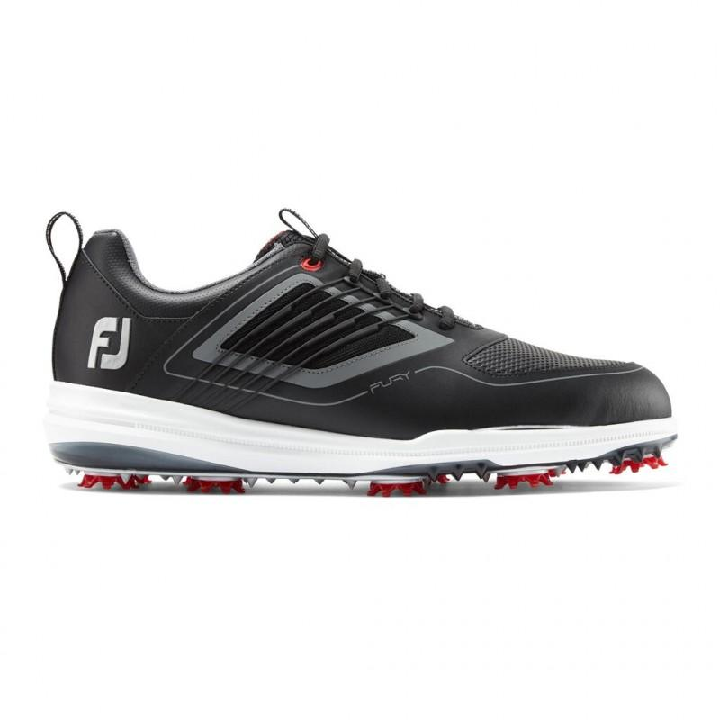 Footjoy Fury Noire Chaussures homme FootJoy