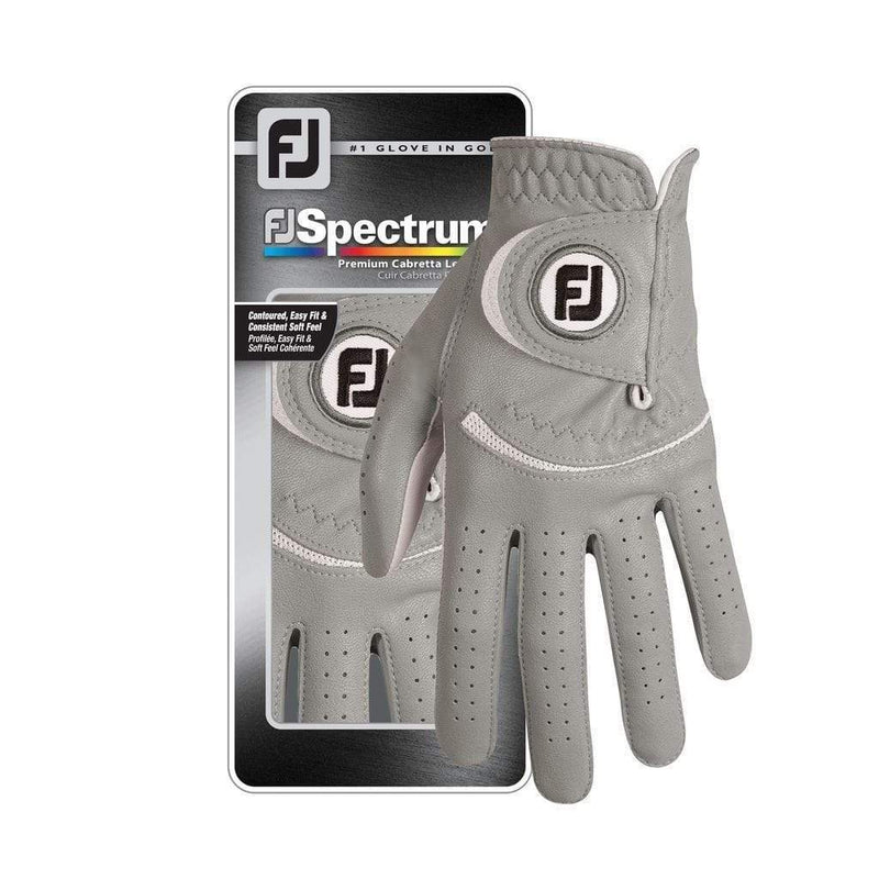 FootJoy gant FJ Spectrum gris Lady Gants de golf FootJoy