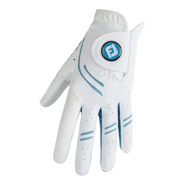 FootJoy Gant GTXtreme Lady (Pack de 3 gants) Blanc Gants de golf FootJoy