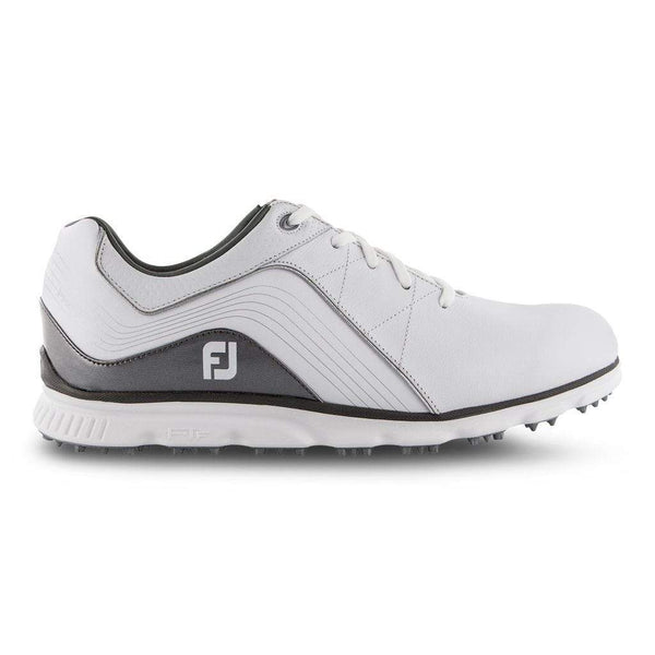 FootJoy PRO|SL white 2019 Chaussures homme FootJoy
