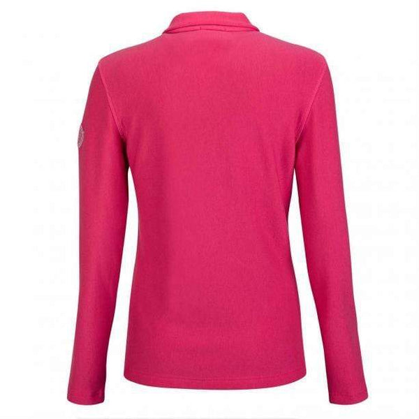 Golfino Sweat-shirt Techno Wool pour femme THE ALESSIA SWEATER (TECHNO WOOL) golfino