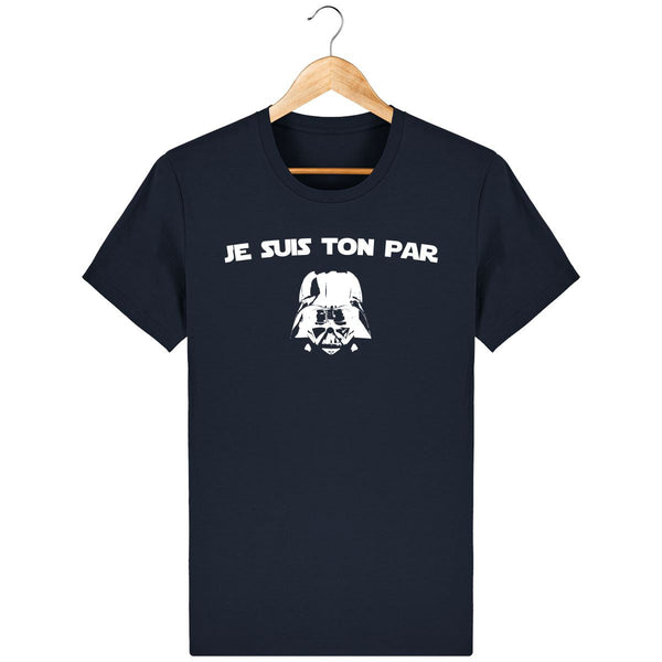 Je suis ton par t-shirt After Green Tunetoo