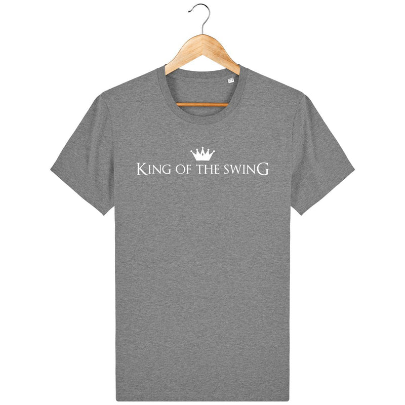 King of the swing t-shirt After Green Tunetoo