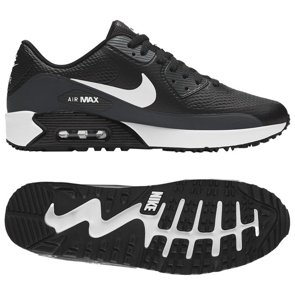 NIKE AIRMAX 90 G Black Chaussures homme Nike
