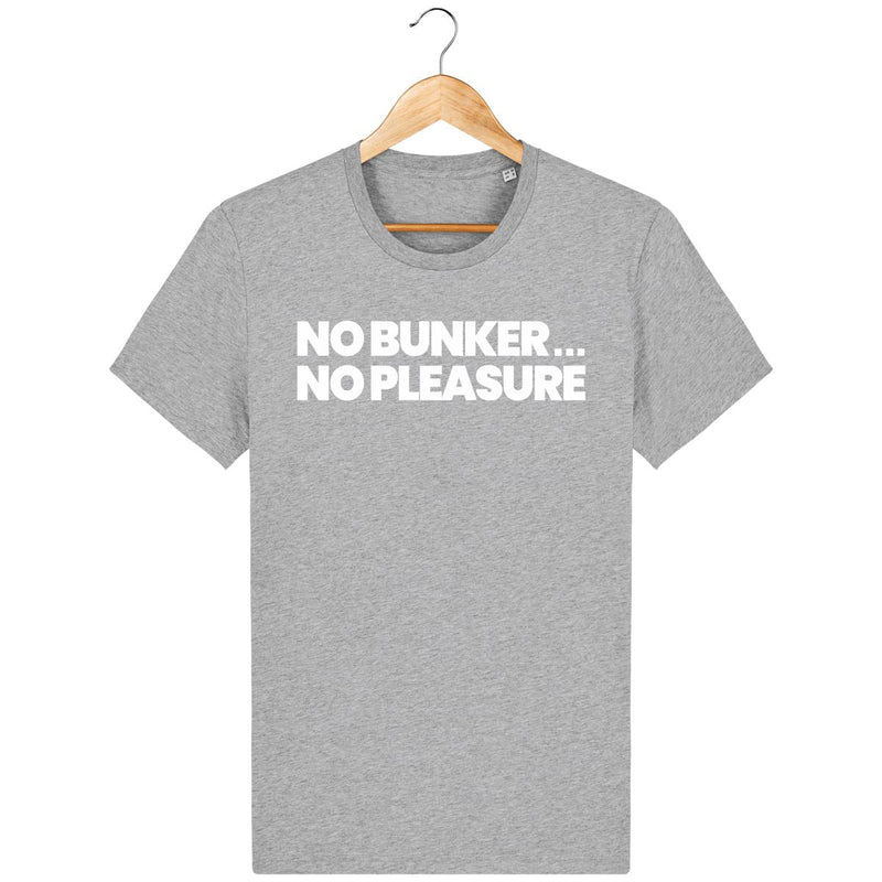 No bunker t-shirt After Green Tunetoo