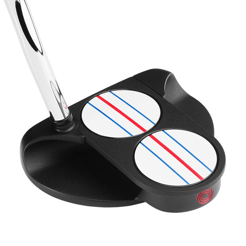 Odyssey Putter Stroke Lab 2-Ball Triple Track Putters homme Odyssey